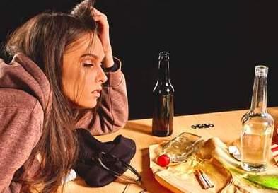 Как снять алкогольную интоксикацию в домашних условиях