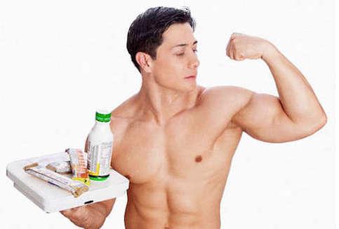Мальтодекстрин и спортивное питание