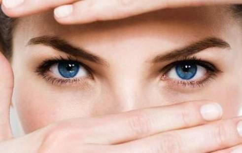 Упражнения по методу бейтса для улучшения зрения