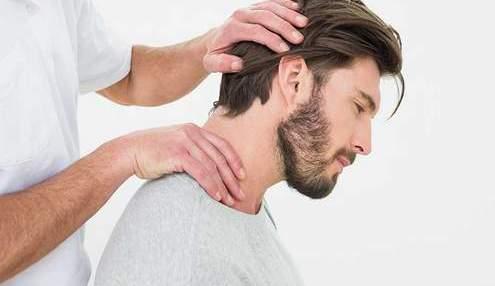 Грыжа шейного отдела позвоночника лечение