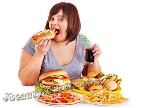 Почему люди толстеют