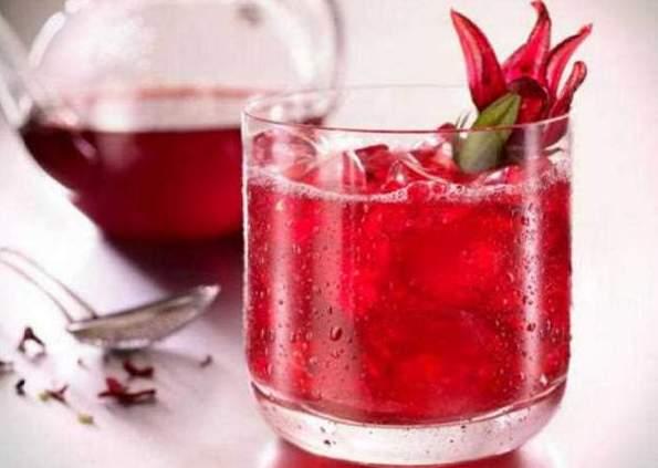 Как правильно заваривать чай Каркаде