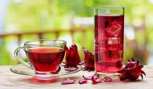 Чем полезен чай Каркаде для здоровья