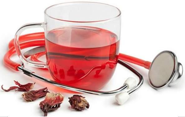Противопоказания к употреблению чая Каркаде