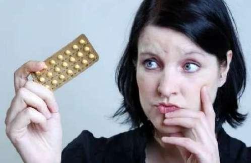 Противопоказания к приему противозачаточных препаратов