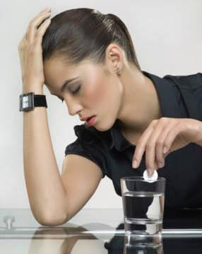 Низкое давление симптомы и причины
