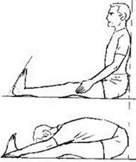Гимнастика макко-хо второе упражнение