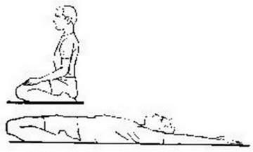 Гимнастика макко-хо четвертое упражнение