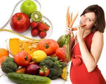 Как поднять гемоглобин беременным