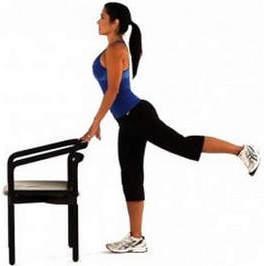 Лечебная гимнастика при коксарторозе