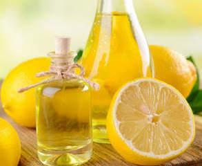 Лимон от опухоли десен