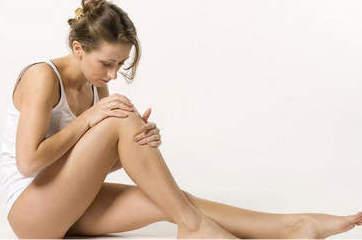 Причины патологического хруста в коленях