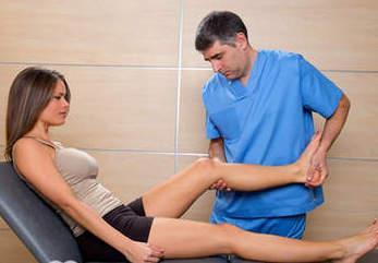 Диагностика и лечение хруста в коленях