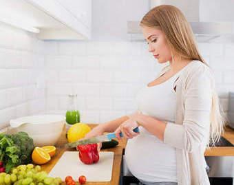 Продукты для повышения гемоглобина при беременности