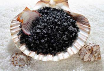 Что такое черная соль