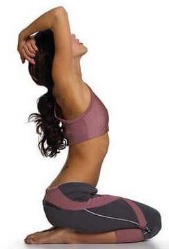 Упражнения для вытяжки позвоночника. Когда применяются