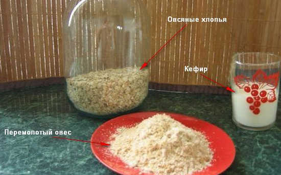 Как приготовить овсяный кисель Изотова. Пошаговый рецепт