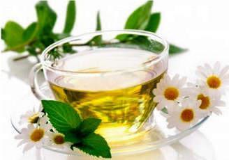 Лечение головной боли травами