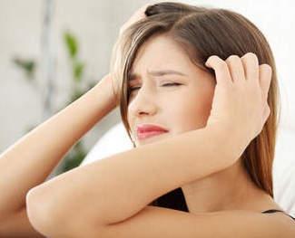 Последствия головной боли
