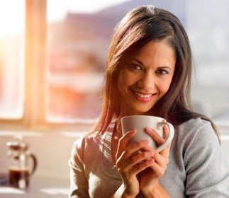 Чем заменить кофе по утрам