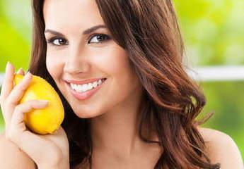 Показания к применению лимона