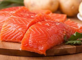 Что полезно для здоровья мужчин. Жирная рыба