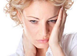 Головокружение из - за мигрени
