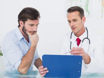 Бесплодие у мужчин - причины и лечение