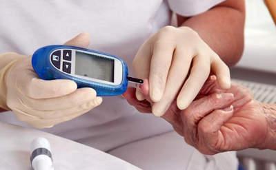 Причины гипергликемии при сахарном диабете
