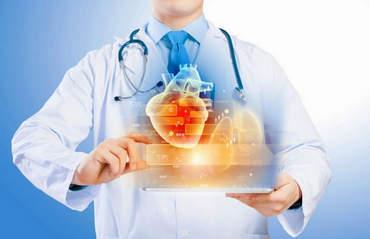 Причины внезапной сердечной смерти