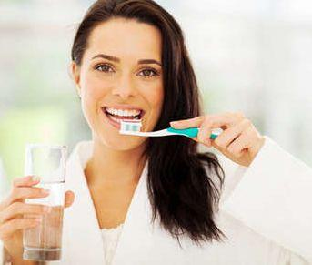 Как сделать зубы здоровыми