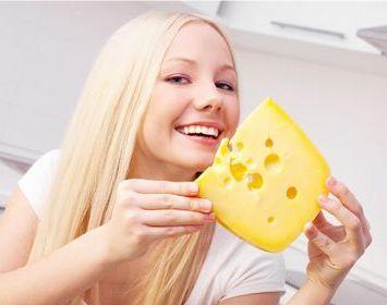 Продукты укрепляющие зубы