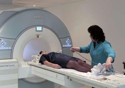 Методы диагностики МРТ
