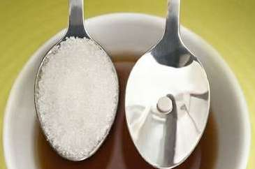 Самые опасные сахарозаменители