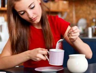 Вред сахара и сахарозаменителей