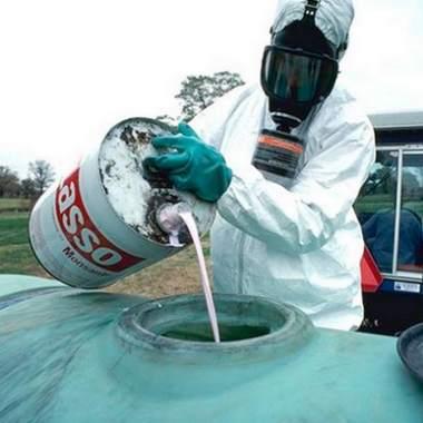Что такое пестициды