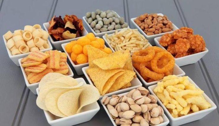 В какие продукты добавляют глутамат натрия