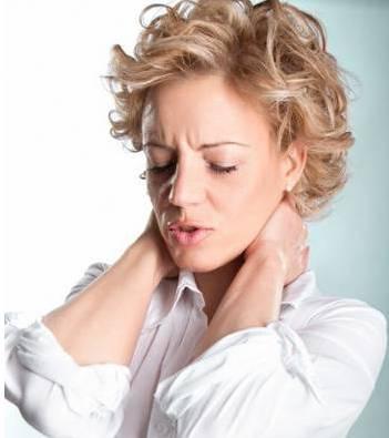 Лечение шейного миозита