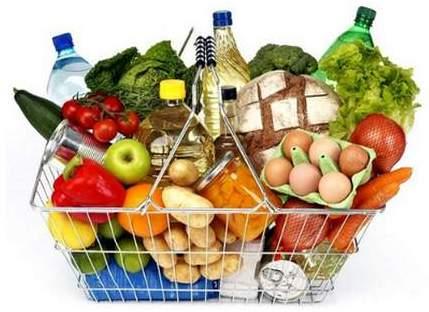 Афлатоксины в продуктах питания