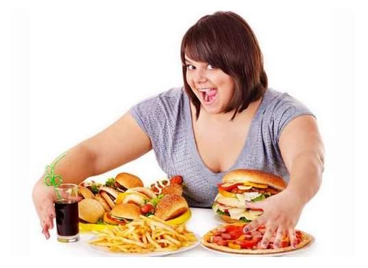 Трансжиры и ожирение