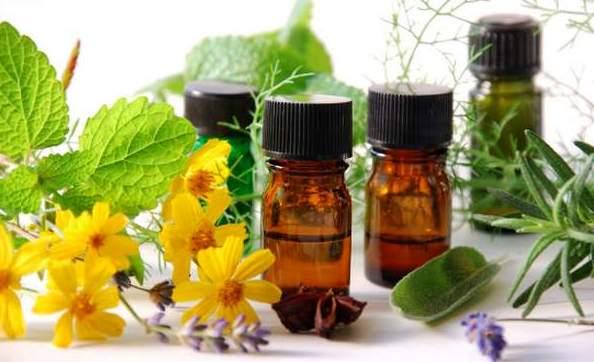 Лечебные полоскания с эфирными маслами