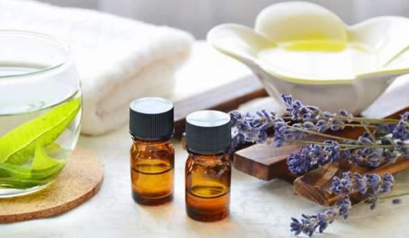 Лечебные полоскания эфирными маслами