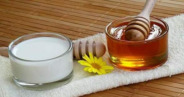 Мед для лечения кашля