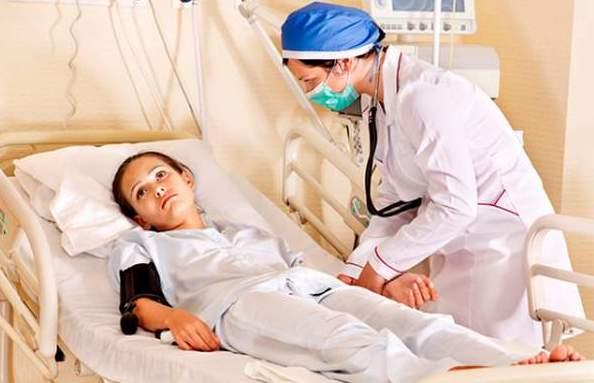 Гипергликемическая кома у детей - первая помощь и лечение