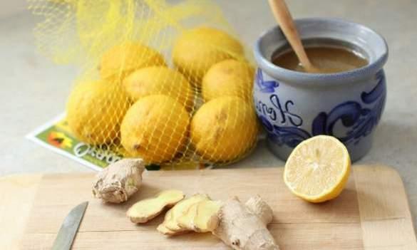 Имбирь, лимон и мед - как правильно выбрать