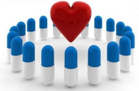 Препараты для укрепления сосудов
