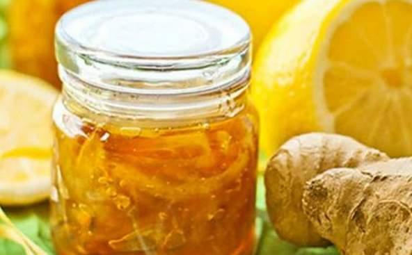 рецепты с имбирем, лимоном и медом для здоровья