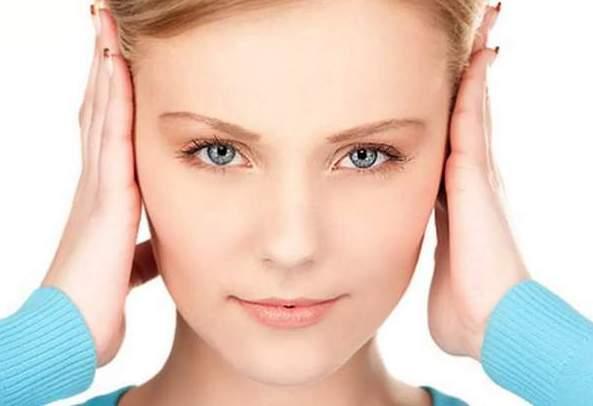 Своевременная помощь при заболевании уха
