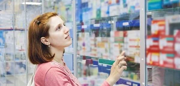 Лекарственные средства при боли в ухе