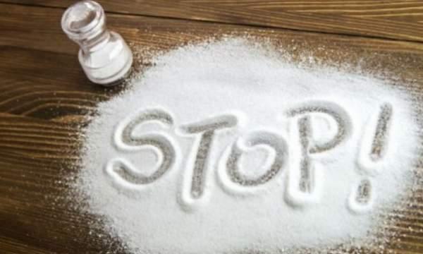 Как вывести лишние соли из организма. Когда начинать чистку